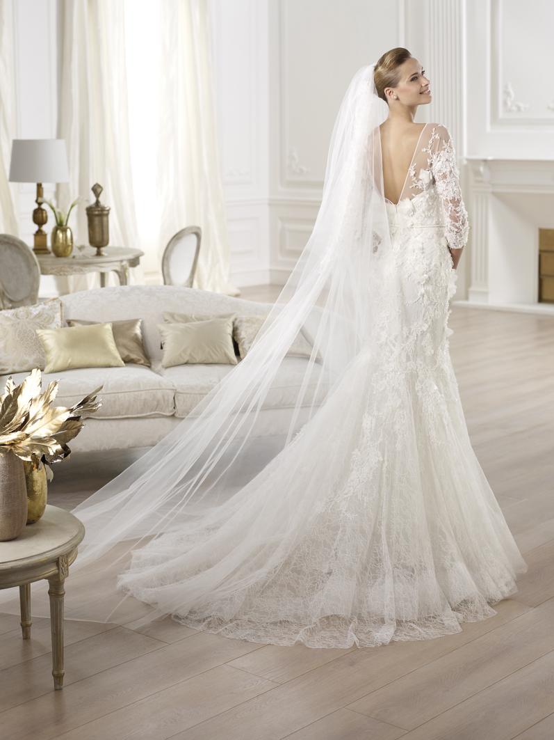 Elie by elie saab elie by elie saab cygnus vesna for Elie saab prices wedding dress