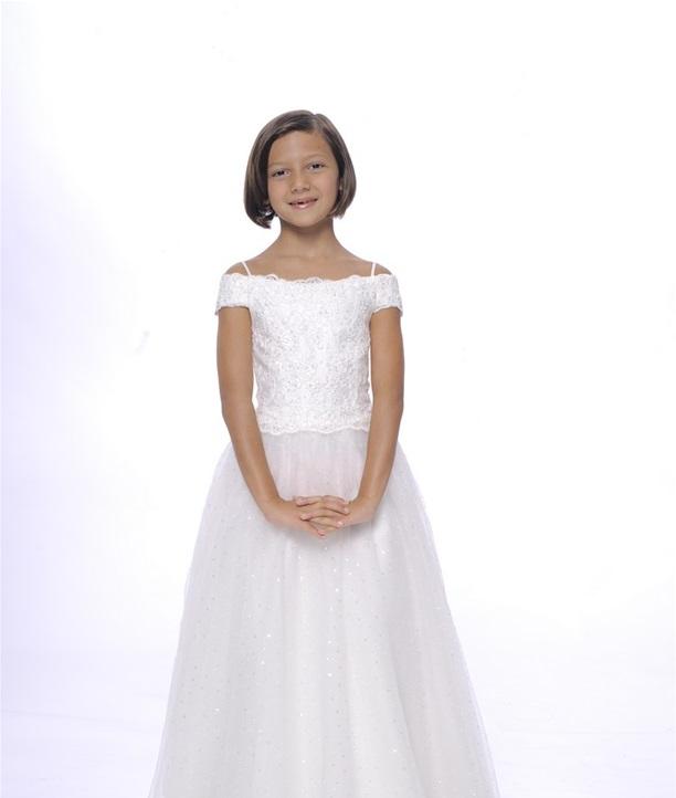 Haljine Za Djevojčice Vesna Sposa Modna Kuća